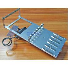 YAMAHA stick feeder 3 tube vibrating feeder for YVL80 /YV88 /YV100 /YV100II YV100X /YV80XG