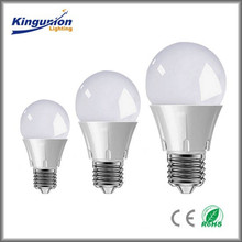 Kingunion 3W/5W/7W/9W LED Bulb Lamp Series E27 CE&RoHS
