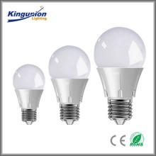 Kingunion 3W/5W/7W/9W LED Bulb Lamp Series E27 CE&RoHS