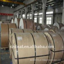 5083 tiras de alumínio para barcos de pesca