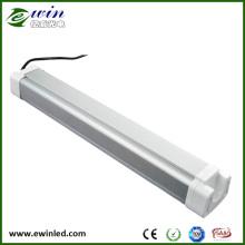 Lumière élevée de tube de T8 LED intégrée du lumen 4ft SMD3528 40W