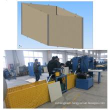 Hicas No Nail Plywood Box Making Machines