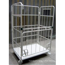 Warehouse Storge Trolley