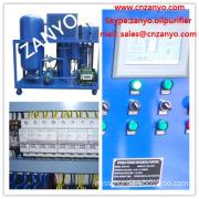 Turbine Lubricating Oil Filtration Equipment