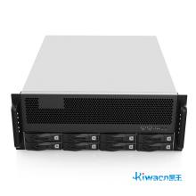 4U GPU server chassis