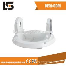 OEM / ODM video vigilancia al aire libre piezas de fundición a presión
