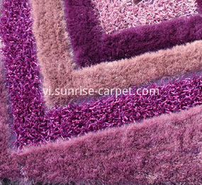 Royal Shaggy Design Rug