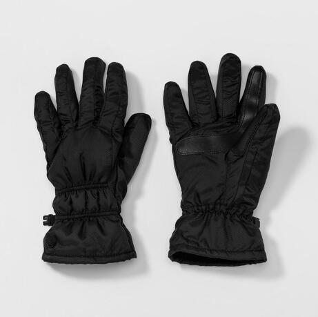 Women Insulated Winter Glove