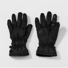 Women Insulated Glove Outdoor Winter Protective-