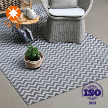 Anti Slip Textilene Floor Mat with Felt Backing