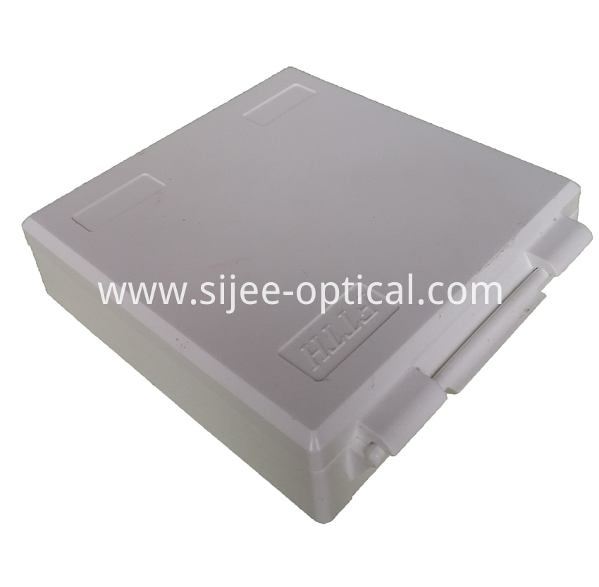 Fiber Optic Socket Panel