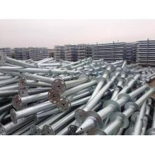 Solar Energy Ground Screw for Germany markets