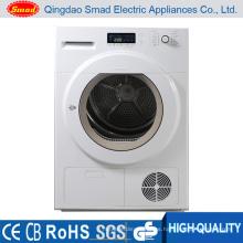 Secador de ropa automático de la pompa de calor de los aparatos electrodomésticos