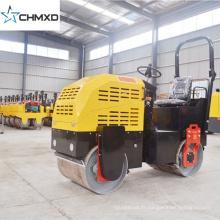 Compacteur tandem compacteur 1 tonne