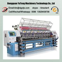 Las mejores edredones automatizadas industriales que acolchan el diseño y la máquina del bordado