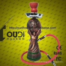 beautiful shisha hookah stick cheap hookah al fakher tobacco hookah