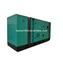 100kVA pequeño generador silencioso diesel para uso doméstico