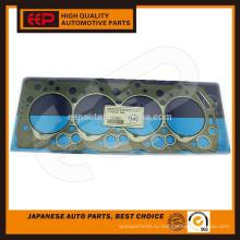 Сайт alibaba Прокладка головки для Mitsubishi 4D56 MD302889