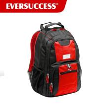 Bolso de escuela caliente del estilo de la mochila de la venta con el compartimiento del ordenador portátil para los adolescentes