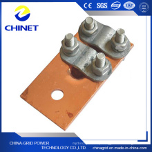Skt Type High Precision Copper Plate Clip