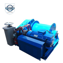 LYJN High Quality Hydraulic Anchor Winch