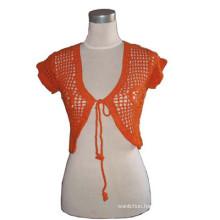 Hand Crochet Top, Hand Knit, Crochet Sweater