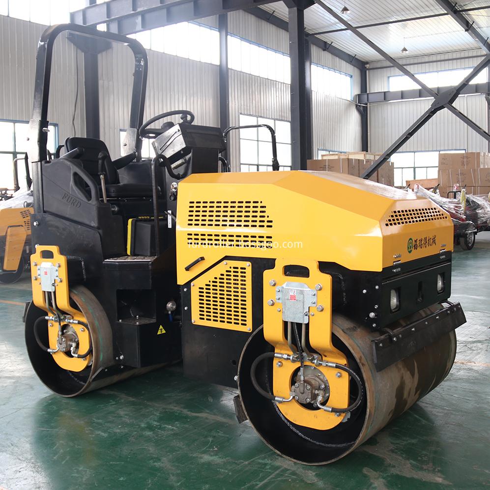 FYL-1200 Vibratory Road Roller