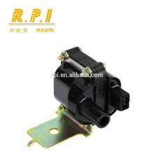 Bobine d'allumage pour XIALI Electronic Fuel Injection 3 cylindres, DAIHATSU 19080