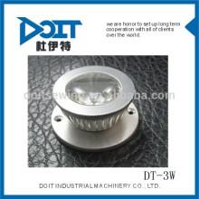 DOIT LED Imperméable à l'eau DT-3W
