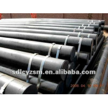 Teflon FEP Pipe/Teflon FEP Coated Steel Pipe
