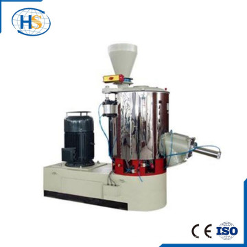 High-Shear Mixer for Pigment and Addictive