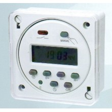 Digital Light Timer Swithes Display LED