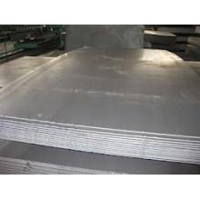 Acero inoxidable de alta calidad, chapa de acero 409