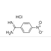 4-Nitrobenzamidine Hydrochloride, 15723-90-7