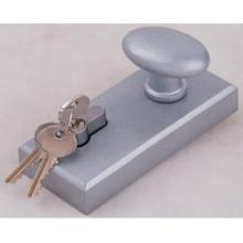 Dispositif de sortie de feu de haute qualité, poignée extérieure de bouton pour barre de panique avec le meilleur choix