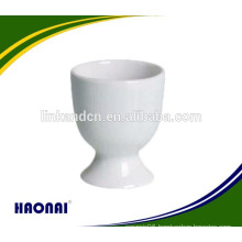 Restaurant hotel supplies ceramic egg cup holder