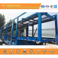 2 axle car transport semi-trailer for sale