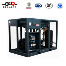 Compresor de aire de tornillo Dlr Heave Duty Dlr-540A