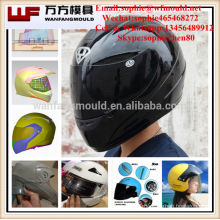 OEM Custom Full Face Injection Motorcycle helmet mould/Newly Design Injection Full Face Motorcycle helmet mold/Mold for helmet