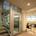 German High End Residential Luxury Mini Small Villa Home Elevator