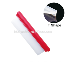 factory price silicone car window glass squeegee for drying water