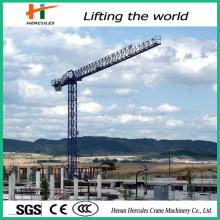 Guindaste de torre de montagem rápida de Qtk20 para construção
