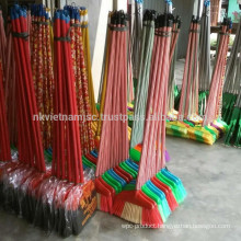 120x2.2cm PVC COATED WOODEN BROOM HANDLE/ WOODEN BROOM STICK/ WOODEN MOP DIRECT FACTORY AT CHEAP PRICE
