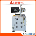 Stainless Steel Fiber Laser Marking Machine for Lighter