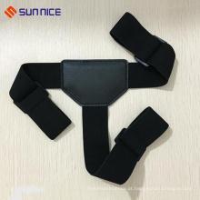 Correia flexível extensível da correia elástica da montagem elástica
