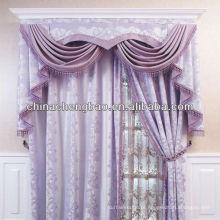 Pano de cortina cortina