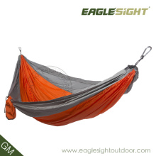 Outdoors High-Density Nylon Hammock