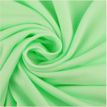 Sonnenschutz Smooth Ice Silk Dyed Plain Knitted Fabric