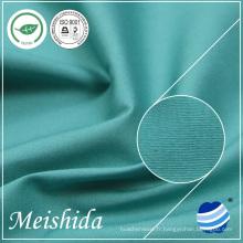 TC twill solide teint 20 * 16/128 * 60 fabricant de tissu