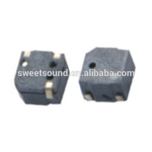 Micro buzão SMD de 5x5mm